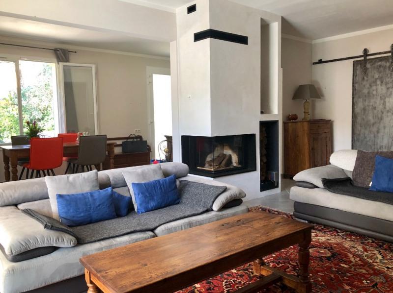 Deluxe sale house / villa Lambesc 659000€ - Picture 5
