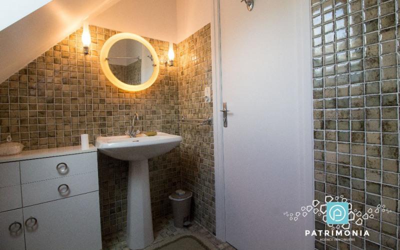 Sale house / villa Clohars carnoet 271700€ - Picture 6