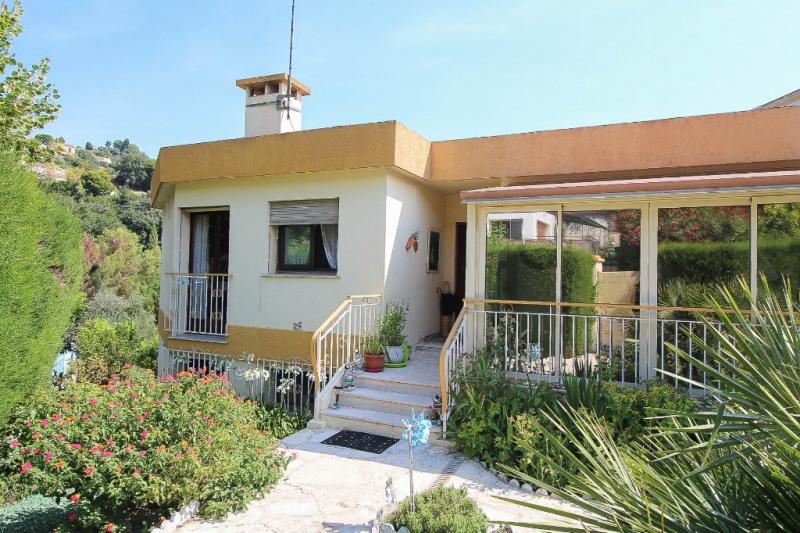Sale house / villa Nice 520000€ - Picture 1