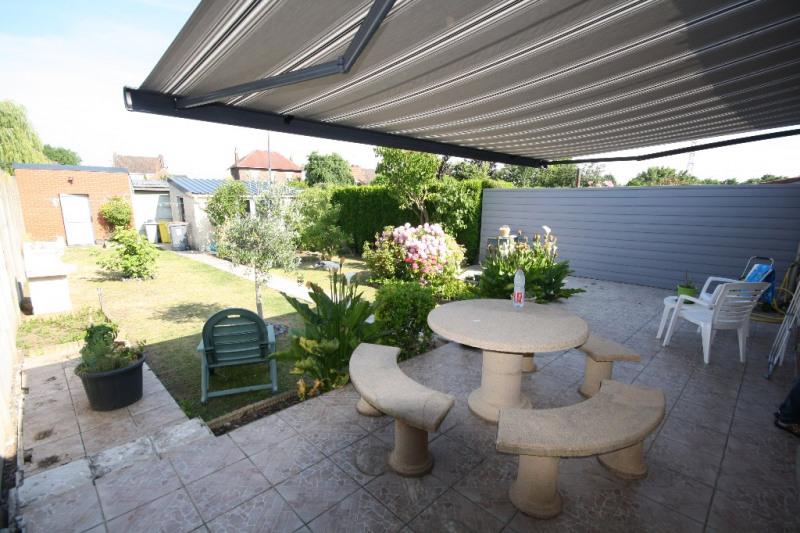 Vente maison / villa Auby 159000€ - Photo 5