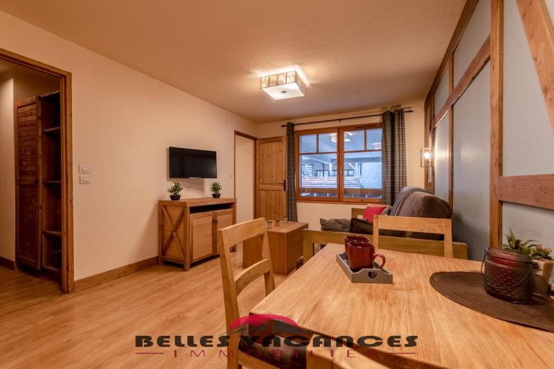 Sale apartment Saint lary 106000€ - Picture 3