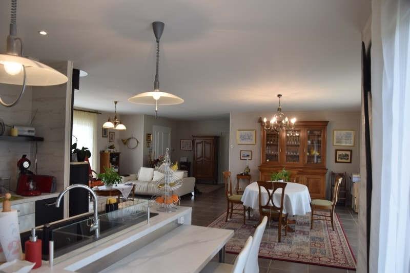 Vente maison / villa Rilhac rancon 320000€ - Photo 6