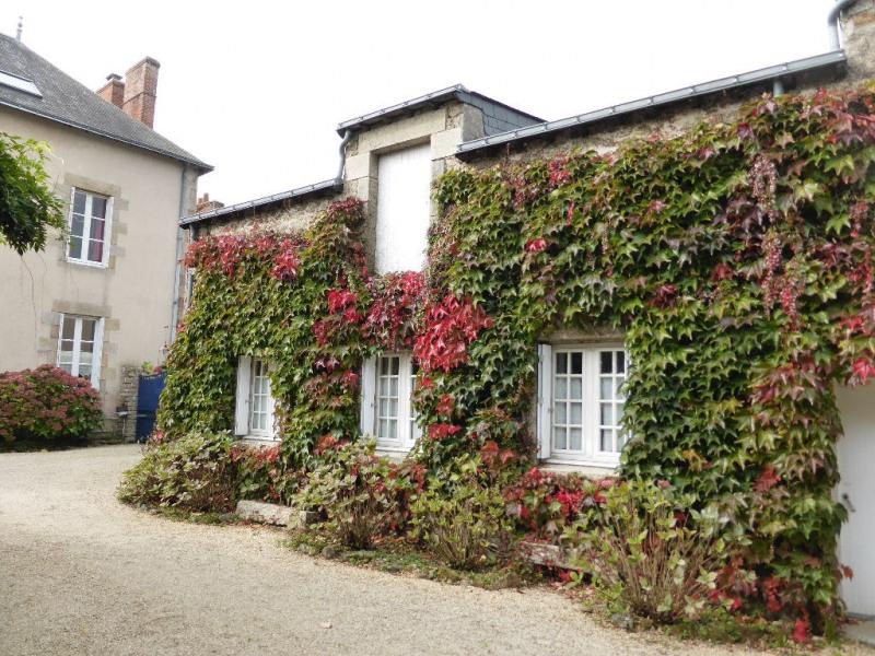 Vente maison / villa Vigneux de bretagne 499000€ - Photo 10