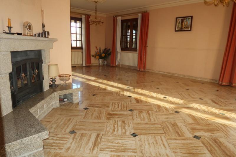 Vente maison / villa Bellac 156600€ - Photo 6