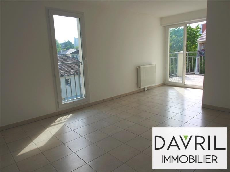 Sale apartment Andresy 259 000€ - Picture 8