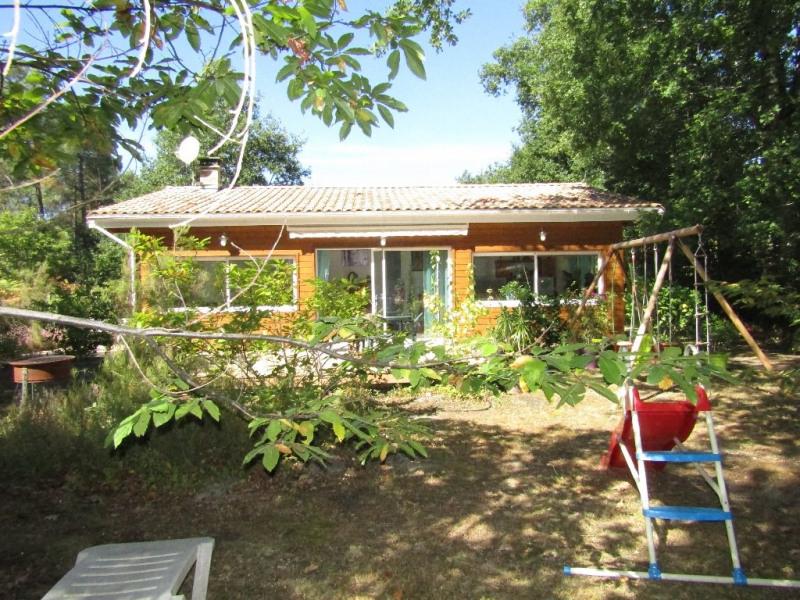 Venta  casa Lacanau 449350€ - Fotografía 15