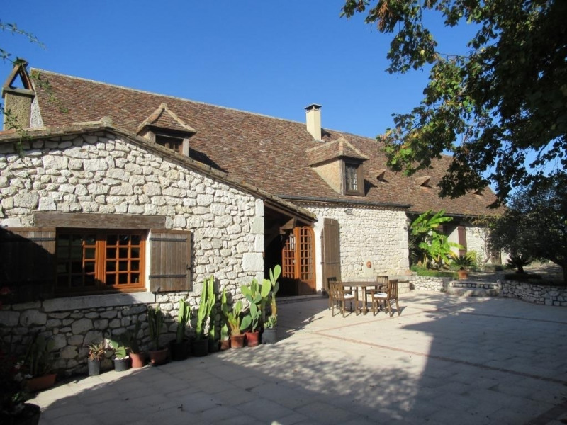 Sale house / villa Issigeac 535500€ - Picture 2