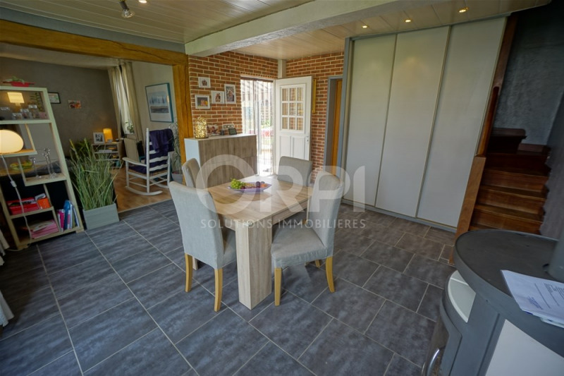 Vente maison / villa Charleval 184000€ - Photo 7