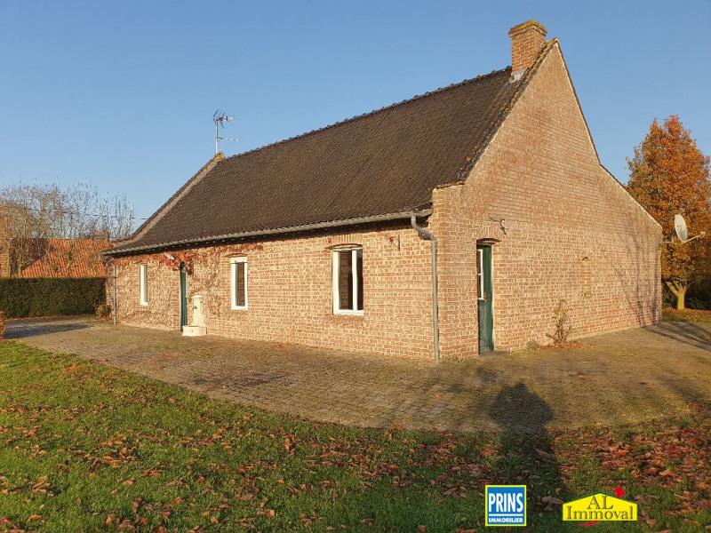 Sale house / villa Aire sur la lys 219450€ - Picture 2