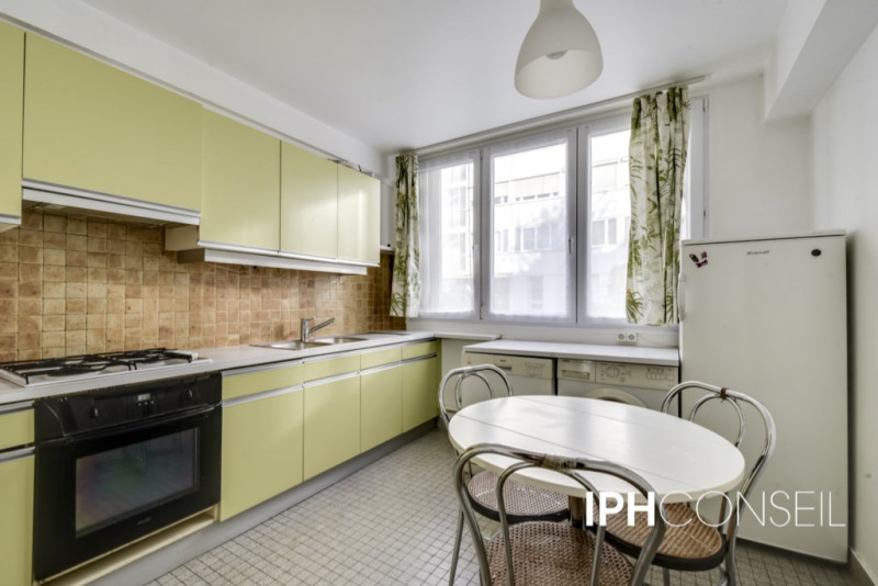 Sale apartment Neuilly sur seine 650000€ - Picture 8