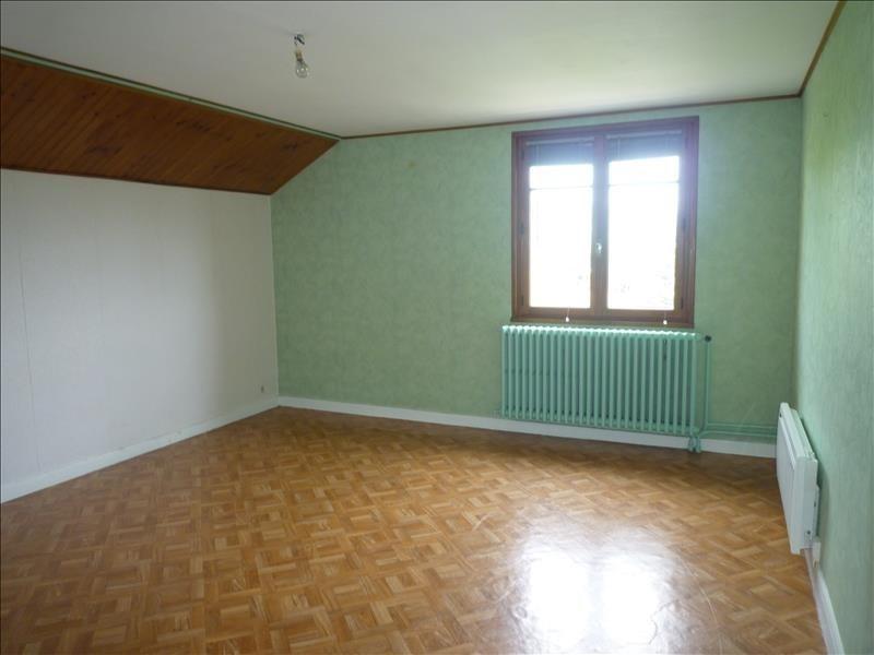 Location appartement Culoz 609€ CC - Photo 2