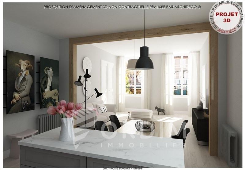 Investment property house / villa Villeneuve sur yonne 69780€ - Picture 3