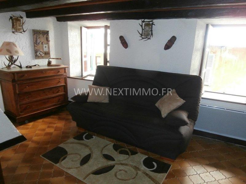 Sale apartment Saint-martin-vésubie 55000€ - Picture 1