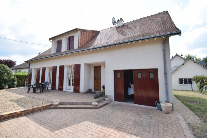 Vente maison / villa Blois 196 100€ - Photo 7