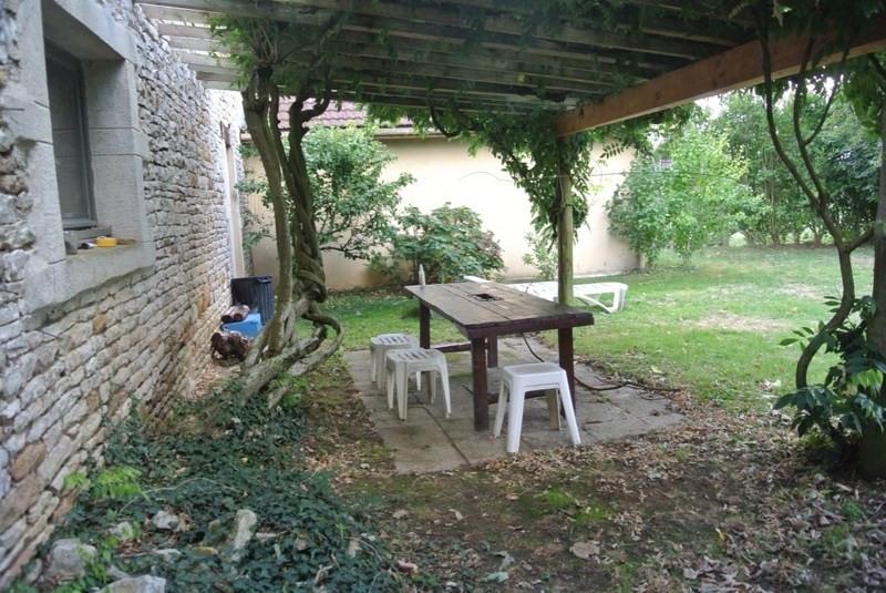 Vente maison / villa Cluny 218500€ - Photo 5