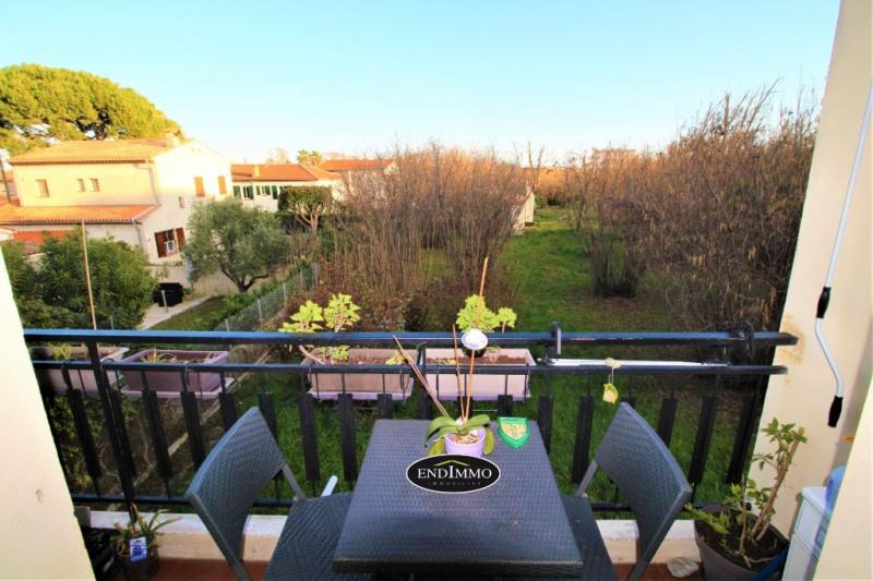 Vente appartement Villeneuve loubet 152600€ - Photo 3