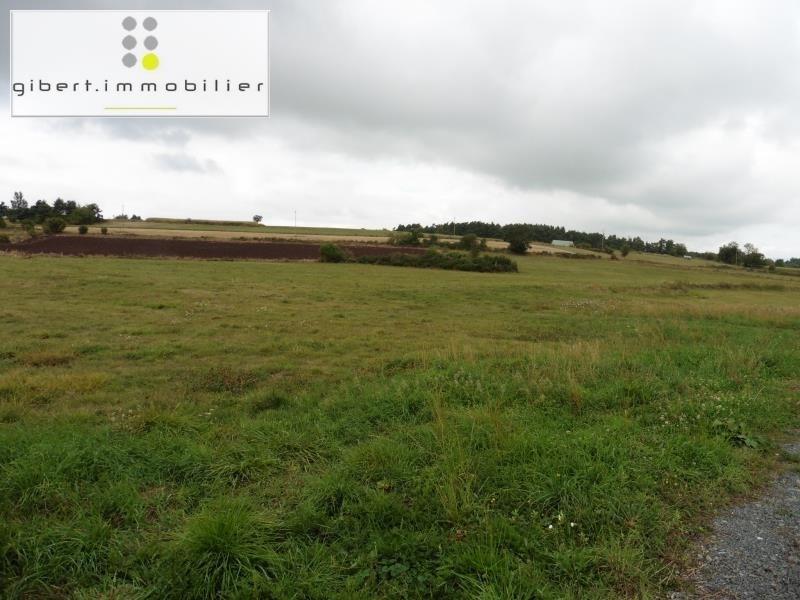 Vente terrain Cussac sur loire 102000€ - Photo 2