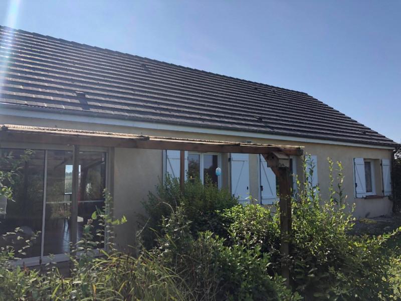 Sale house / villa Courville sur eure 169855€ - Picture 5