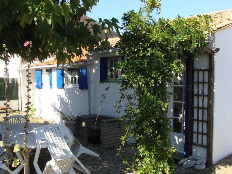 Vente maison / villa St georges d oleron 176700€ - Photo 1