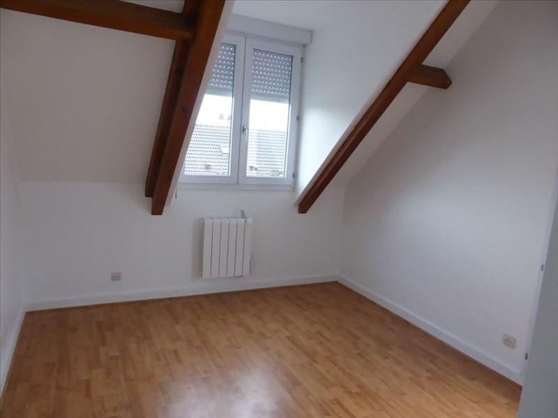 Location appartement Bois-d'arcy 1050€ CC - Photo 7