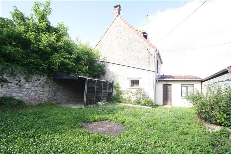 Vente maison / villa Mareuil sur ourcq 98000€ - Photo 1