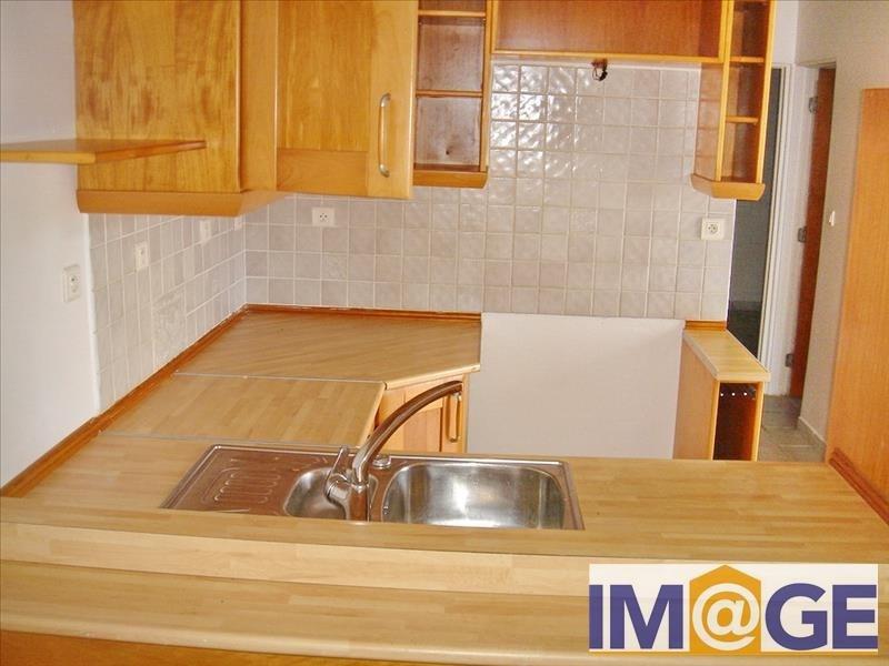 Sale house / villa St martin 180000€ - Picture 2