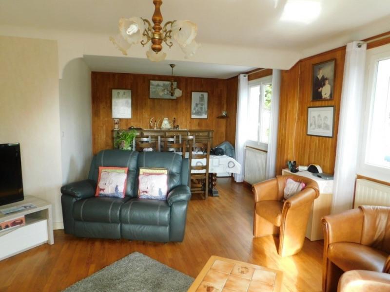 Vente maison / villa Couze saint front 146350€ - Photo 4