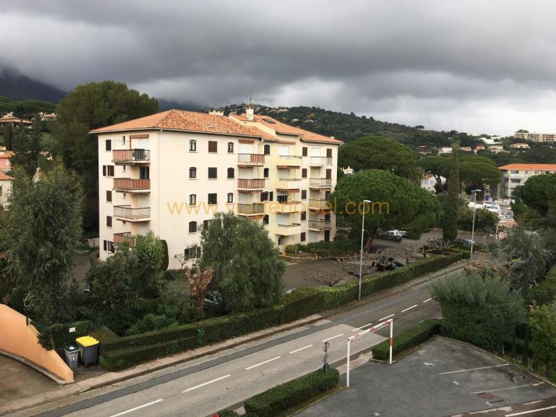 Viager appartement Cavalaire-sur-mer 35000€ - Photo 8