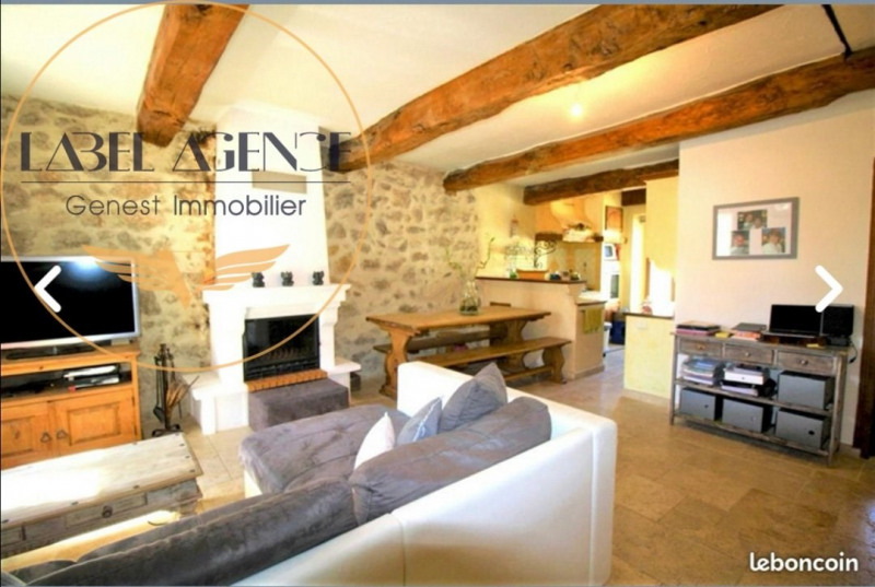 Vente appartement Le plan de la tour 189 500€ - Photo 1