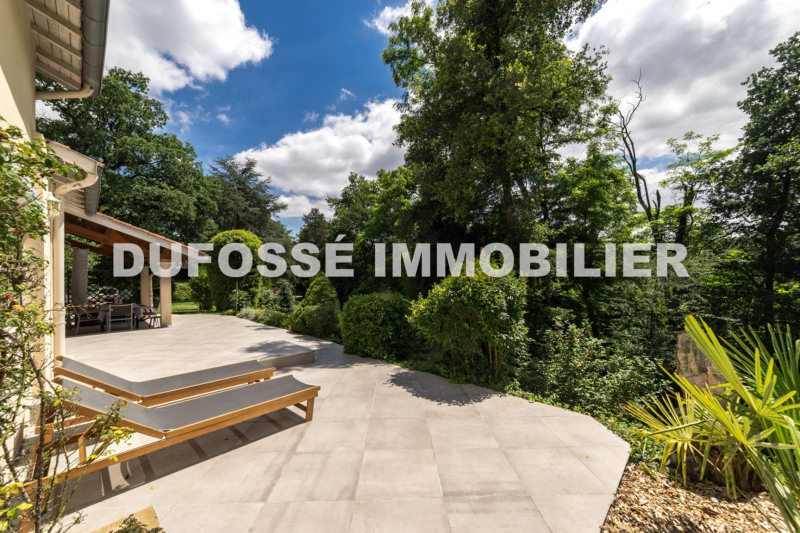 Vente de prestige maison / villa Écully 799 000€ - Photo 3