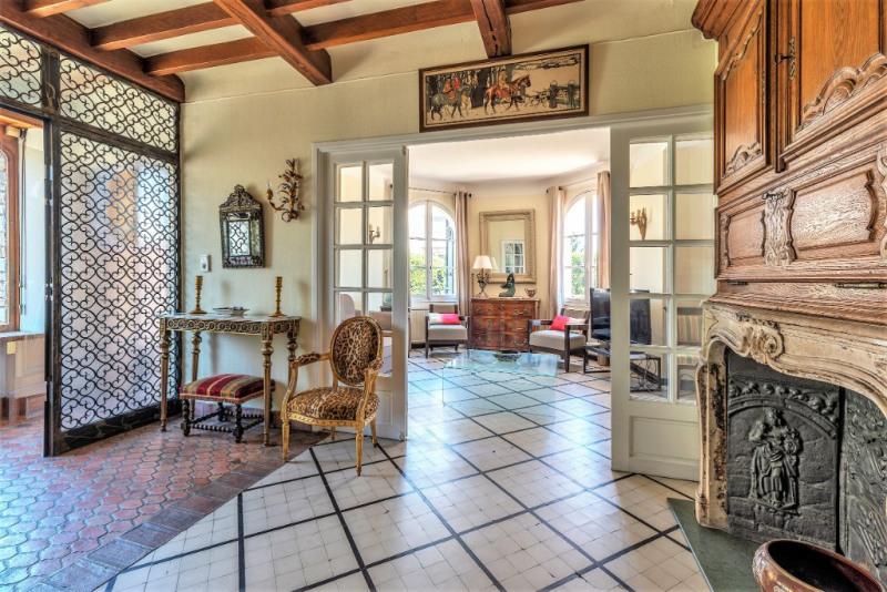Deluxe sale house / villa Saint laurent du var 884000€ - Picture 6