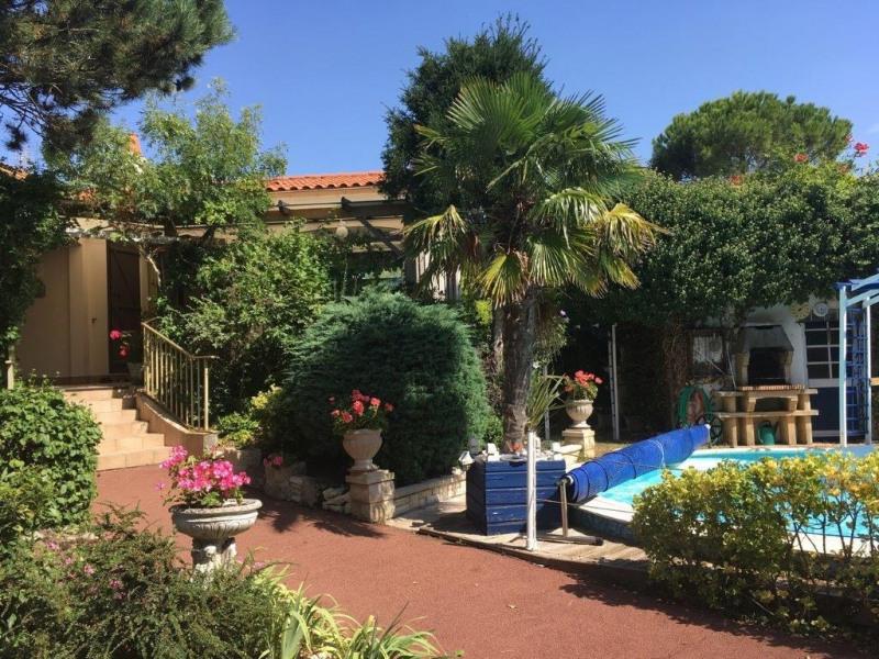 Vente maison / villa La rochelle 446250€ - Photo 1