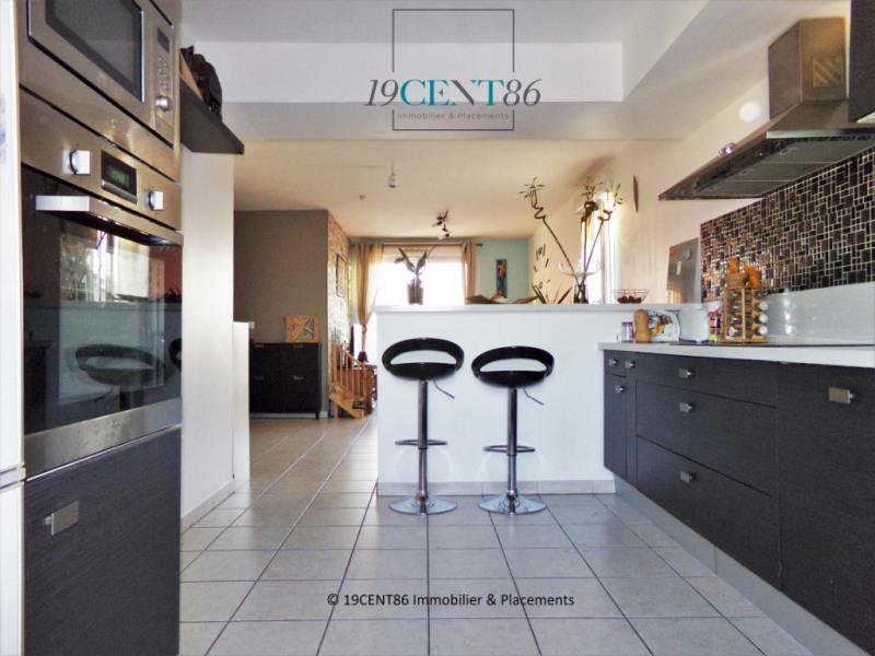 Vente appartement Saint-priest 199000€ - Photo 4