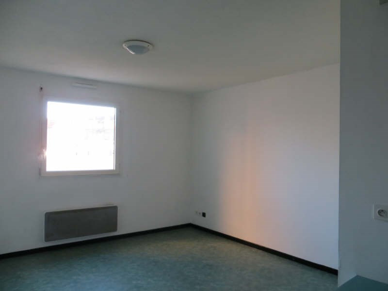Rental apartment Clermont ferrand 360€ CC - Picture 1