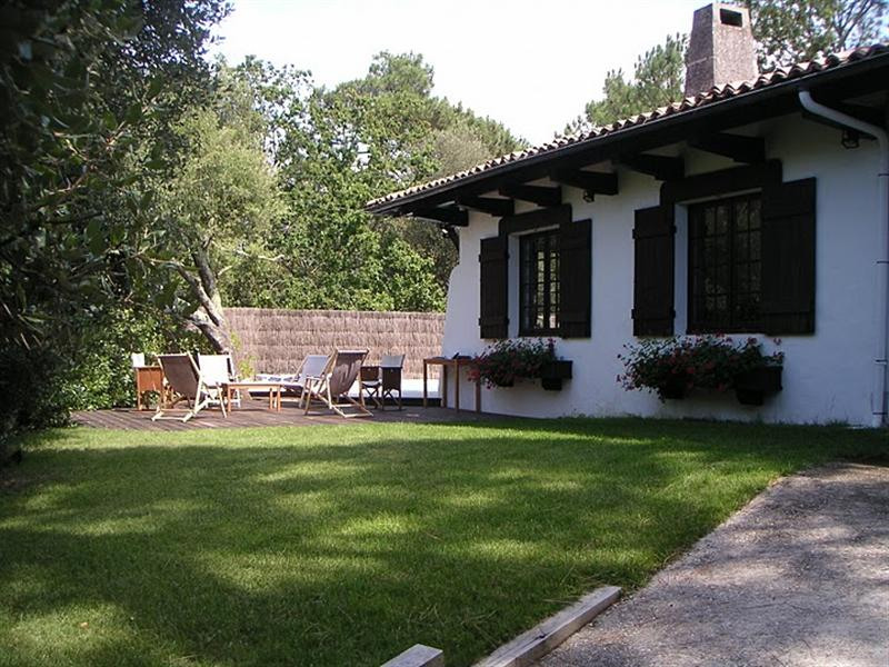 Vacation rental house / villa Pyla sur mer 6 282€ - Picture 1