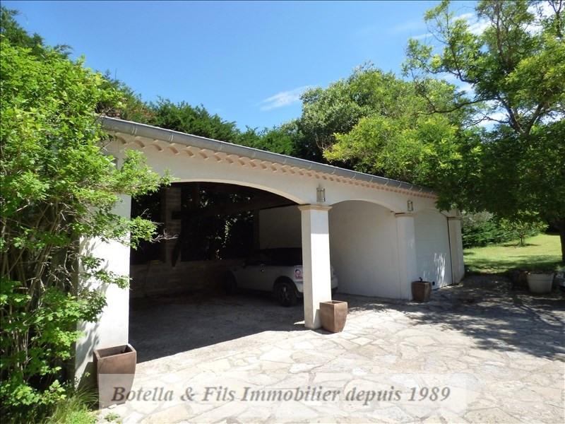 Verkoop  huis Uzes 453000€ - Foto 14