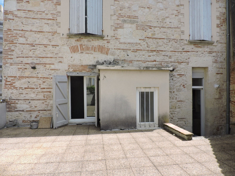Rental house / villa Agen 772€ CC - Picture 2