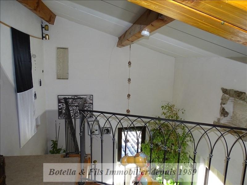 Vente maison / villa Barjac 318000€ - Photo 8