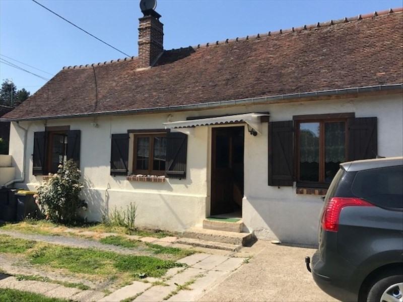 Vente maison / villa Gisors 136120€ - Photo 2