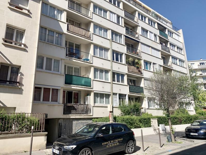 Venta  apartamento Vincennes 442000€ - Fotografía 6