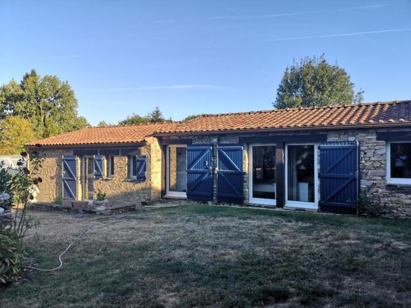 Vente de prestige maison / villa Nantes 609000€ - Photo 10