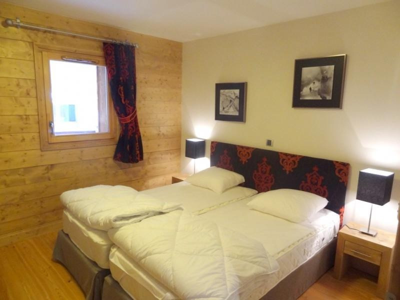 Vente de prestige appartement La rosiere 183 333€ - Photo 5