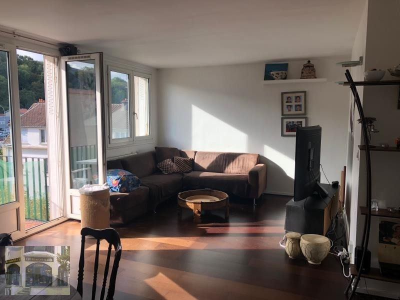 Vente appartement Le port marly 280 000€ - Photo 1