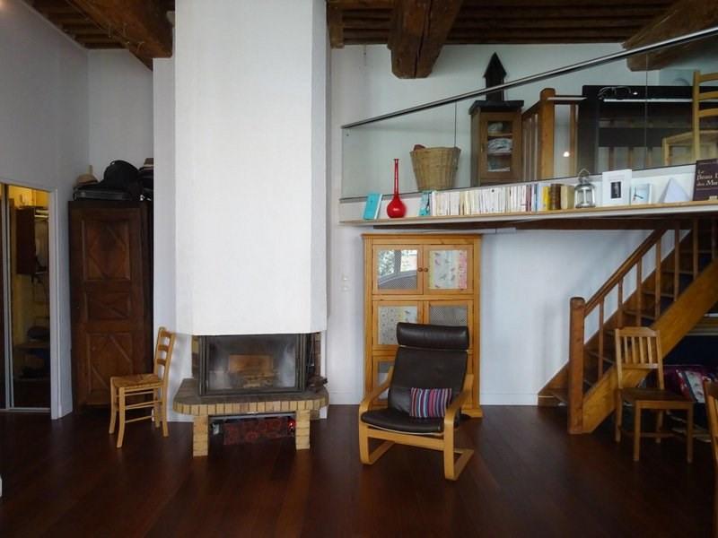 Vendita appartamento Lyon 4ème 420000€ - Fotografia 4