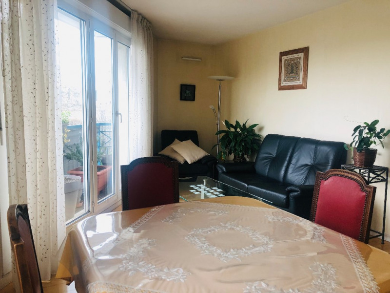 Vente appartement Asnieres sur seine 516 000€ - Photo 7