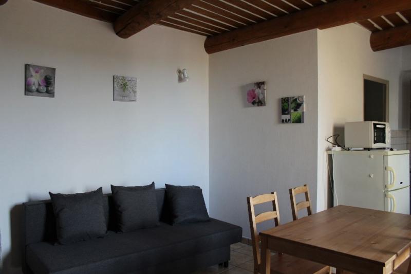 Alquiler  apartamento Lambesc 530€ CC - Fotografía 2