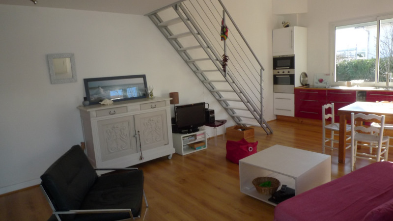 Vacation rental apartment Ciboure 710€ - Picture 1
