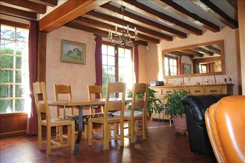 Vente maison / villa Maintenon 243800€ - Photo 3