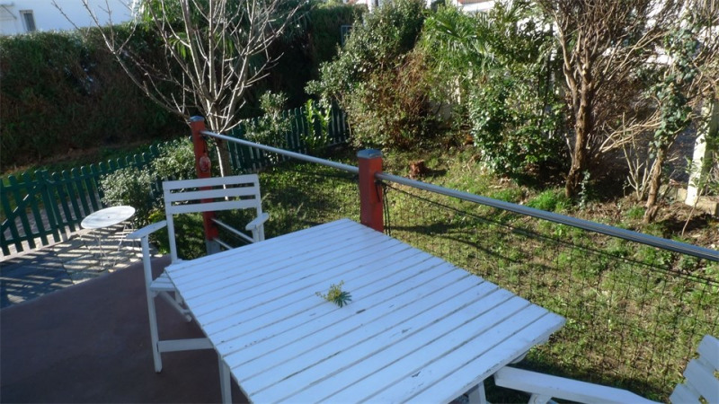 Location vacances appartement Ciboure 710€ - Photo 3