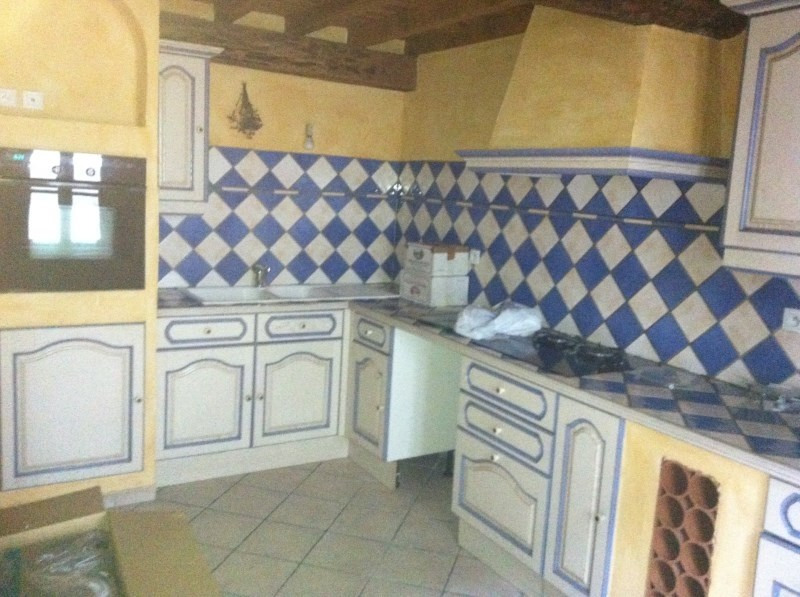Location maison / villa Auriac sur vendinelle 550€ CC - Photo 4
